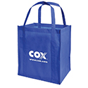Reusable Bags - 13 x 10 x 15 - CUSTOM - Qty. 1